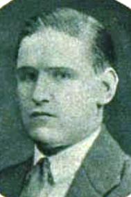 William Gordon Blackwell