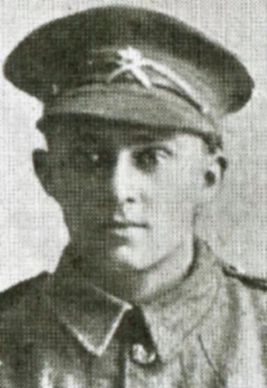 Arthur George Pigg