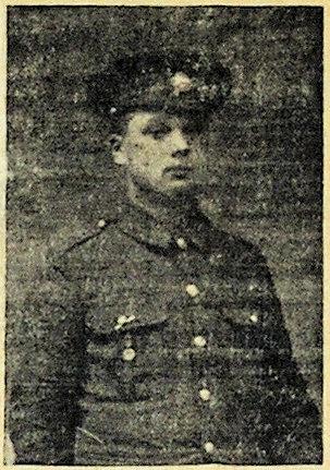 Robert Cecil Ware