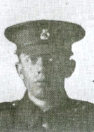 William Joseph Cooper
