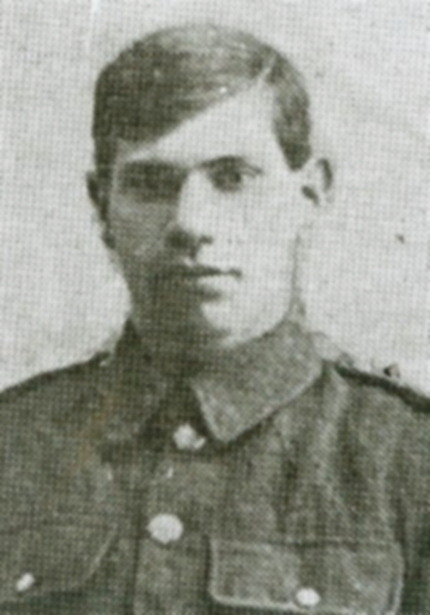 George Arthur Blunt