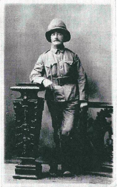 Walter Beedle
