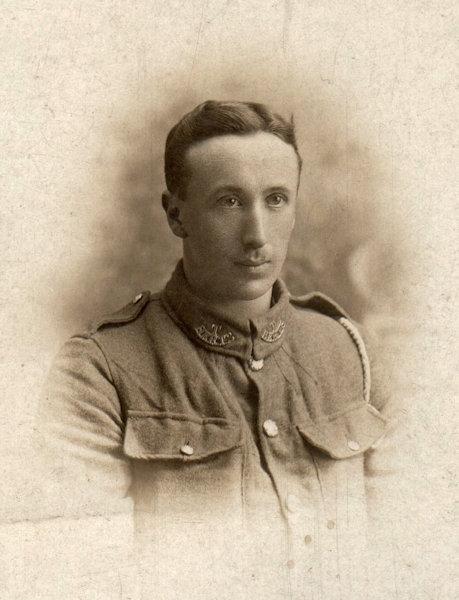 Sidney George Andrews