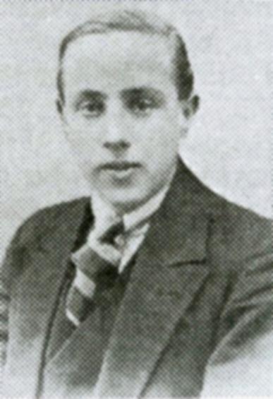Daniel Frank Lilley