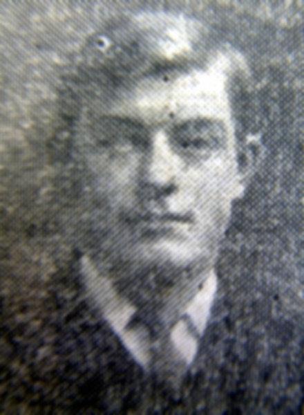 Reginald J Moss