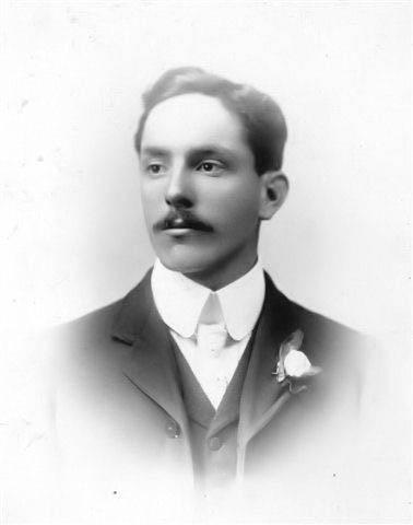 Frederick William Breeze