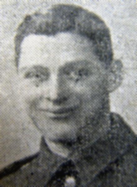 Harry William Sharman