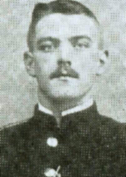 Walter Frederick Anderson