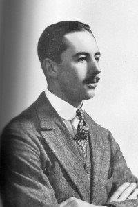 Robert Dennis Stewart Harding