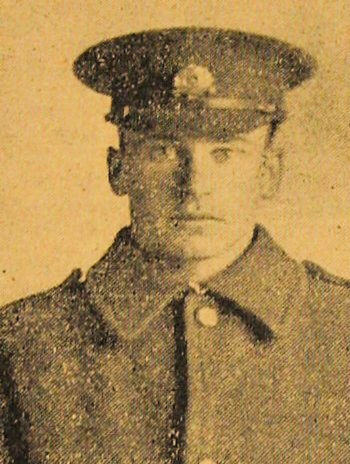 Albert James Clements