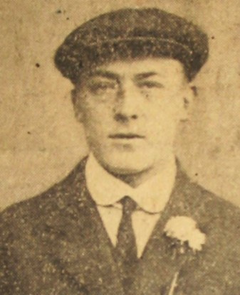 Charles Aylett