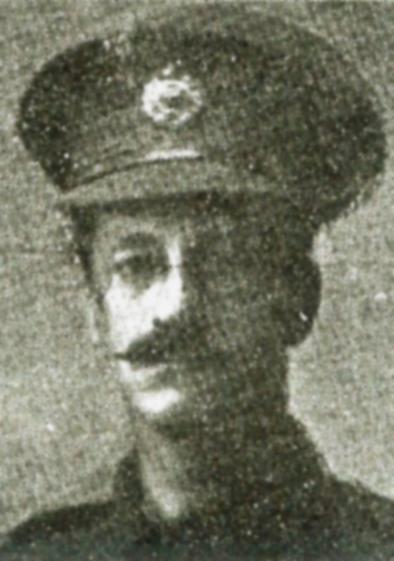 Ernest W Blunt