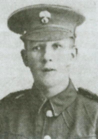 William George Horn