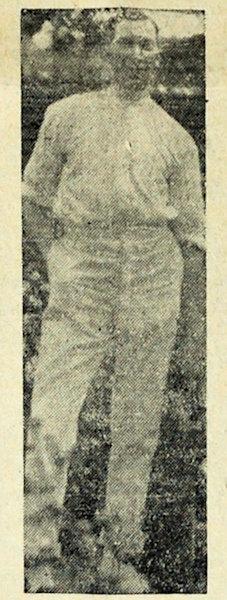 Walter Lawrence Turner