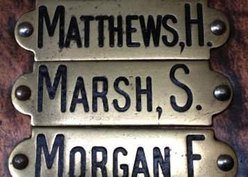 Sidney Marsh