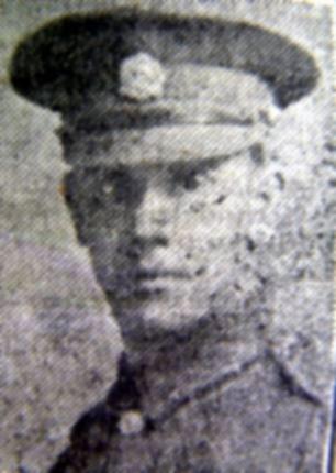 Herbert Thomas Day