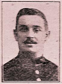 Reginald Walter Chappell