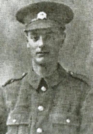 Herbert Sidney Shaw